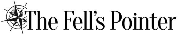 Fell's Pointer logo