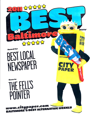 Best of Baltimore 2011