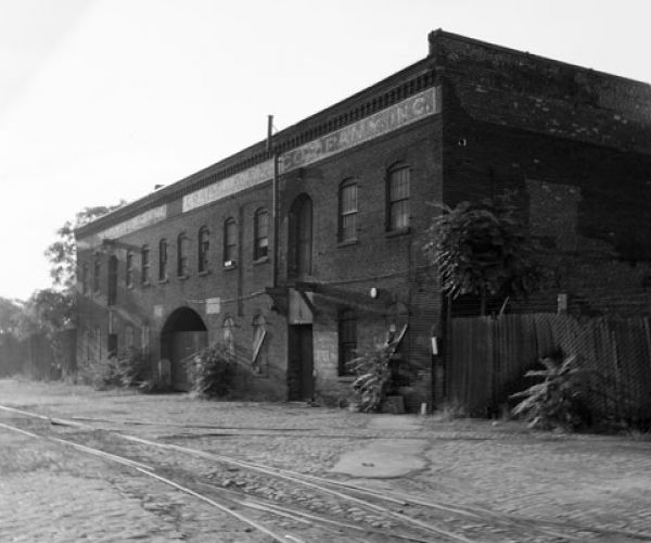 Kerr-Jenkins Warehouse