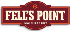 Fell's Point Main Street