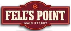 Fell's Point Main Street